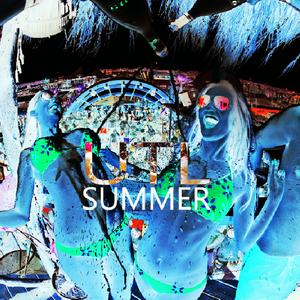 DJ ColdAmbition - Its A UTL Summer