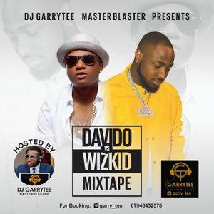 BEST OF DAVIDO & WIZKID BY DJ GARRYTEE by DJ GarryTee   Mixcloud