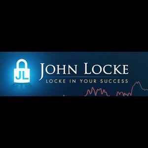 Brady Dahl Author Of Momo Traders With John Locke - 0 1-13- 16