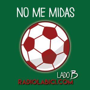 No me midas 27 03 16 por Radio La Bici
