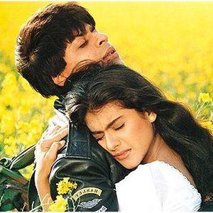 1990s : OLD Bollywood Love Songs #01