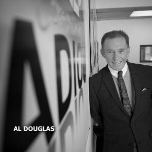 The Al Douglas Show 04/03/2015