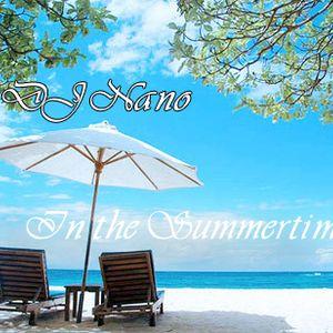 In the Summertime... 2k12