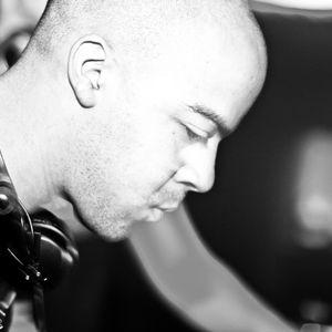Rachid Prins at R.O.T.S.L.U.T. 29-04-2012 (Bootleg dj cafe Rotterdam)