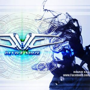 Dj Afterlife - Especial Device Noize