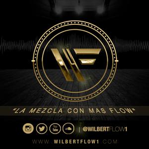 DJWF - Reggaeton Romantico Mix #1 (2016)