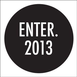 Richie Hawtin: ENTER. Week 3. Sake (Space, Ibiza, July 18, 2013)
