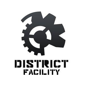Fr33k - DFR002 - District Facility Radio
