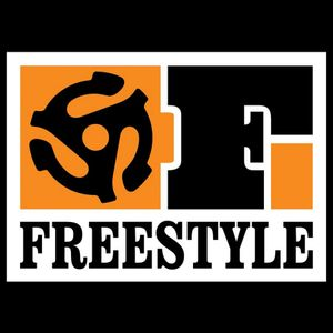 GetToKnow... Freestyle Records [Blue-in-Green:RADIO]