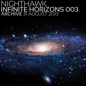 Infinite Horizons 003 (Archive)