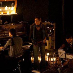L'Amaca di Bennet ospiti ad Overdrive Underground