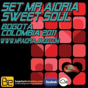 Set Mr Aioria - Sweet Soul