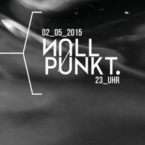 Lukas Freymuth @ nullpunkt // Bunker Minden - 02.05.2015