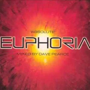 Absolute Euphoria CD2 mix