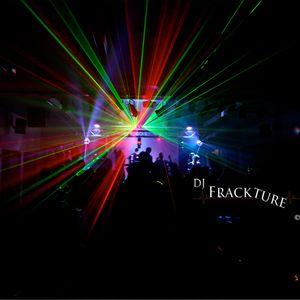 DJ Frackture Live Set @ Earthquake 2011 (Pitzer College)