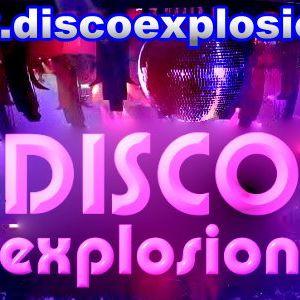 Relax Vs Disco Explosion