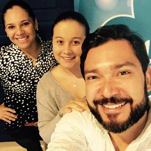 Entrevista Desayuno Azul - 17 de Enero, 2017 (Chicos En Vacaciones: Actividades)