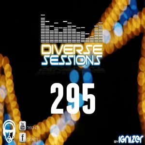 Ignizer - Diverse Sessions 295 Samurai Guest Mix