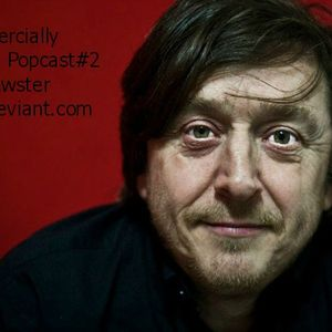 Commercially Viable: Popcast#2 - Bill Brewster