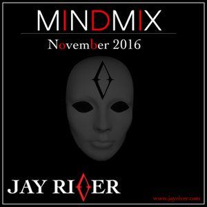 Jay River- Mindmix Nov 2016