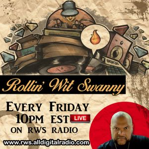 ROLLIN WITH SWANNY LIVE 12_9_16