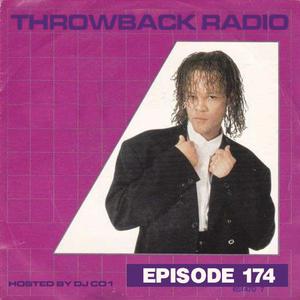 Throwback Radio #174 - DJ BStang