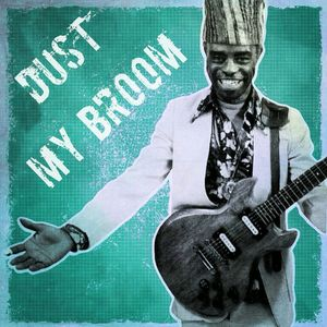 "Dust My Broom - Season 2 Episode 4 ""Speak My Mind"""