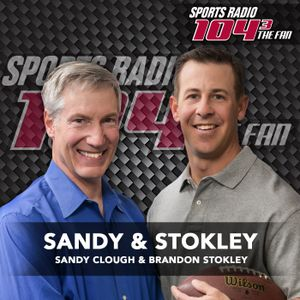 Sandy & Stokley Hour 1 7/12/16