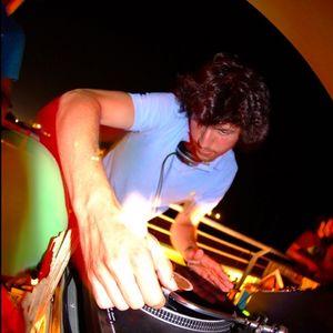 Paradise Garage Party Tribute Mixtape 2011