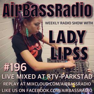 The AirBassRadio Show #196
