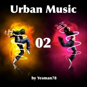 URBAN MUSIC 02 (Iggy Azalea, Charli Xcx, Jeremih, Yg, Will.i.am, Cody Wise)