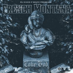 Coke God Volume 1 #FrenchMontana