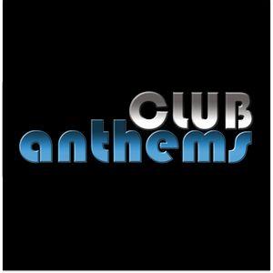 CLUB ANTHEMS vol 3