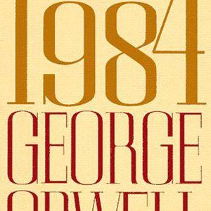 """Libro Leído Para Vos: """"1984"""" George Orwell 21-09-17"""
