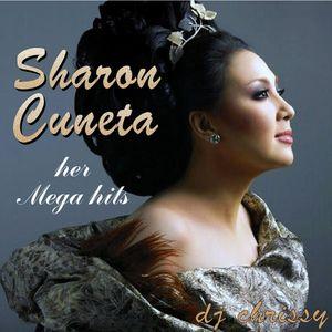 Mega Hits of Sharon Cuneta