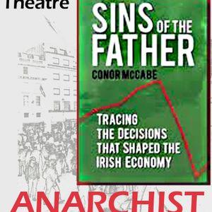Dublin historian & Irish Labour History member Conor McCabe on the development of the Irish econom