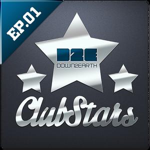 Down2Earth Clubstars Episode 1 - Bang La Decks
