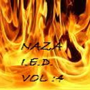 NAZA - I.E.D. volume:4 'A BEAUTIFUL THING'