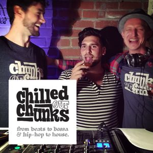 Chilled out Chunks vol. 2 by Kinoli, Jona and Mr. Leenknecht