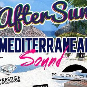 KAREL BLADE @ MAC ARENA MAR (Platja del Forum Barcelona - Spain) Wednesday 22-8-2012