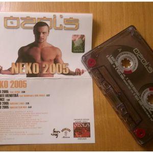 Adata 20.04.15. - Ozols Neko 2005 15 gadu jubileja