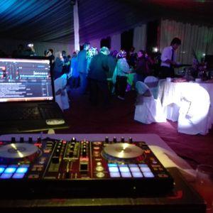 MIX 80S-90S-2000 ( un poco de anglo para recordar ) DJ AKTIVE