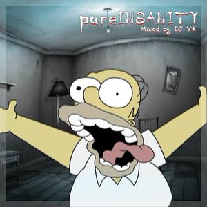 pureINSANITY - DJ VK