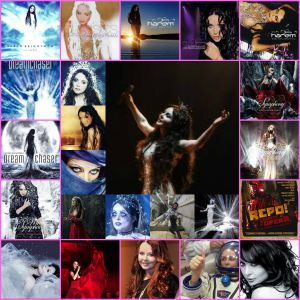 Final Countdown 2:Sarah Brightman,The voice of the two centuries part 2