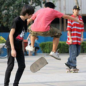 Skateboard Park For Castlebar