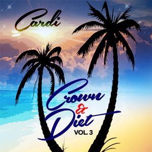 Crown and Diet Mix (Vol. 3)