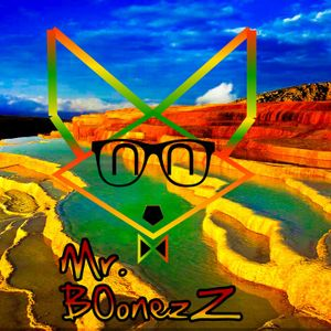 Welcome to Mr. BOonezZ Future Tropical Station #3