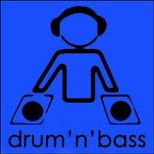 Drum and Bass (Old and New)