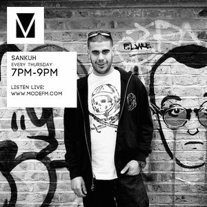 14/04/2016 - Sankuh b2b Jon James - Mode FM (Podcast)