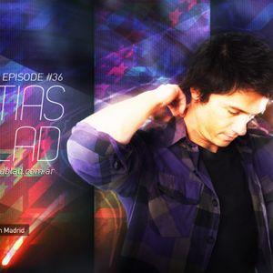 WE MUST - DJ MATIAS SUNDBLAD - 09.10.12 - BIOMARADIO.COM